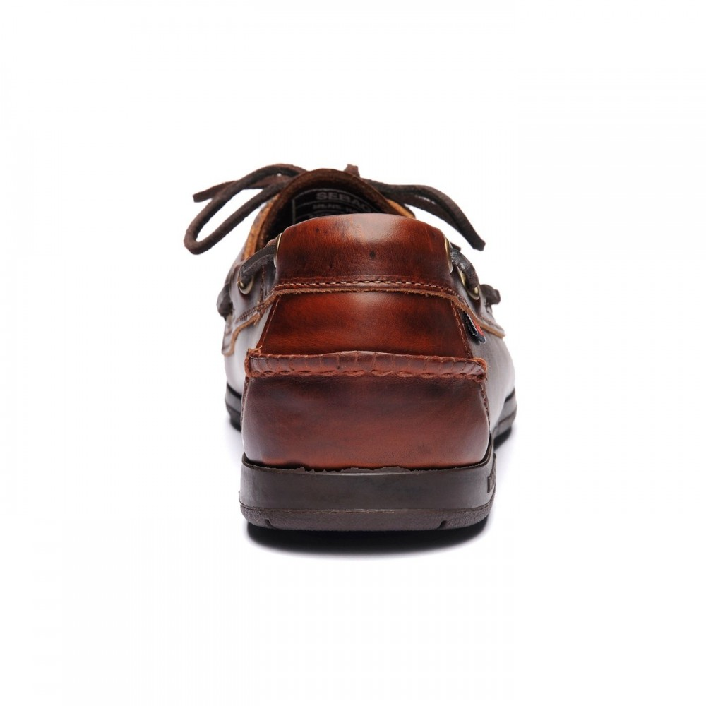 Endeavor, Brown Oiled Waxy-01