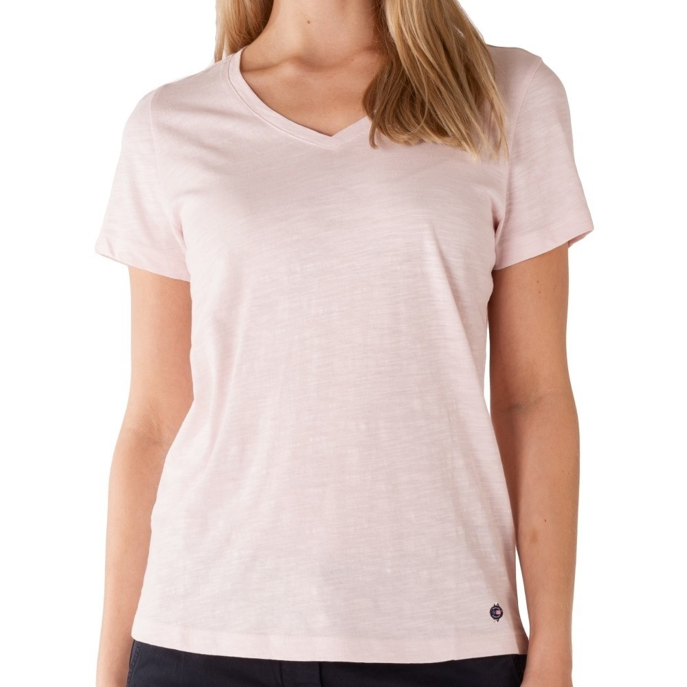 Classic Tee - soft pink