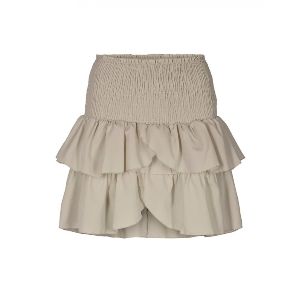 Carin skirt - sand