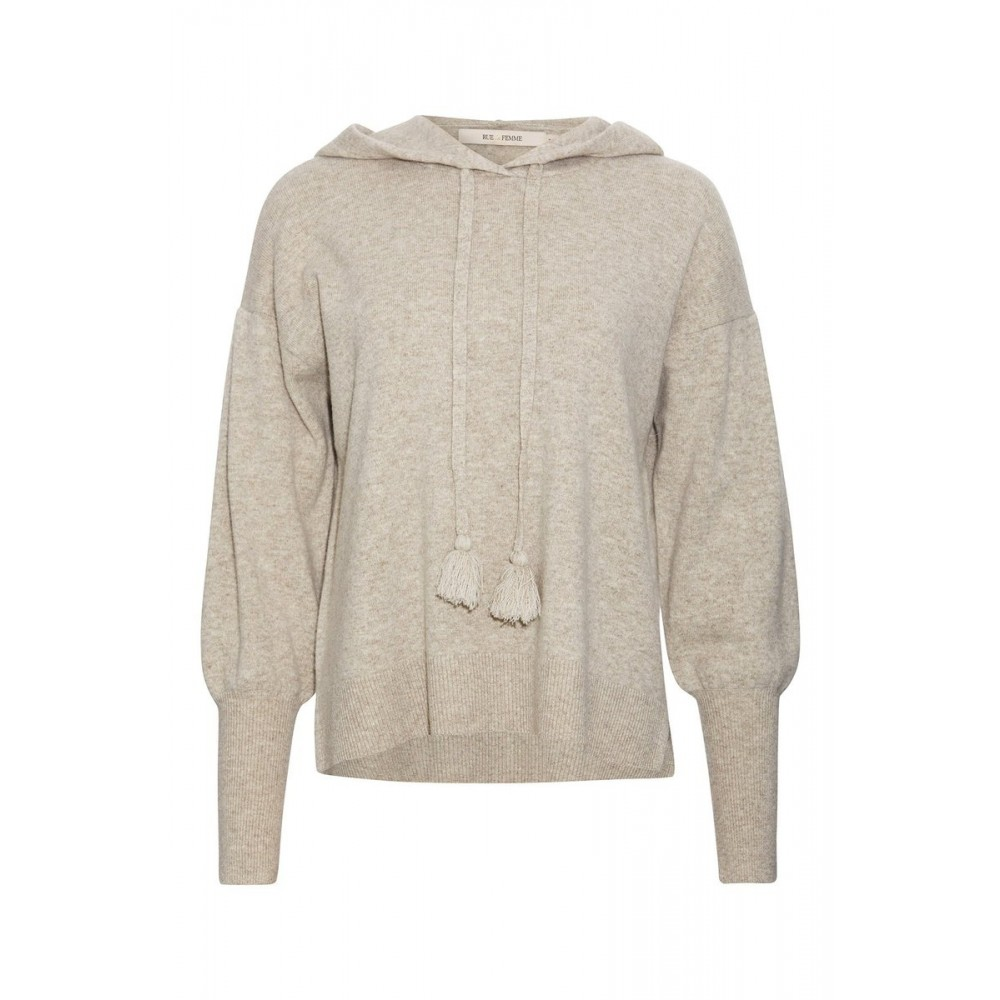 Fabienne knit - sand