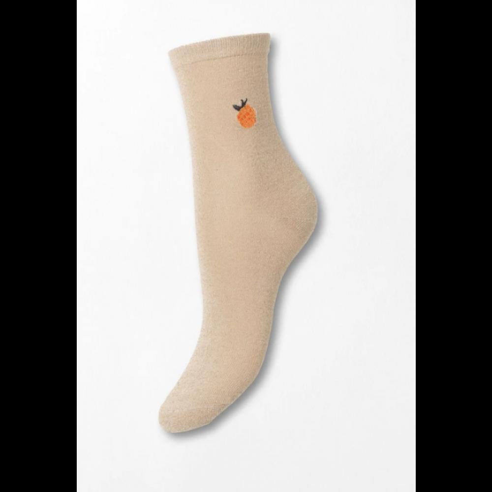 Frutie Glam Sock