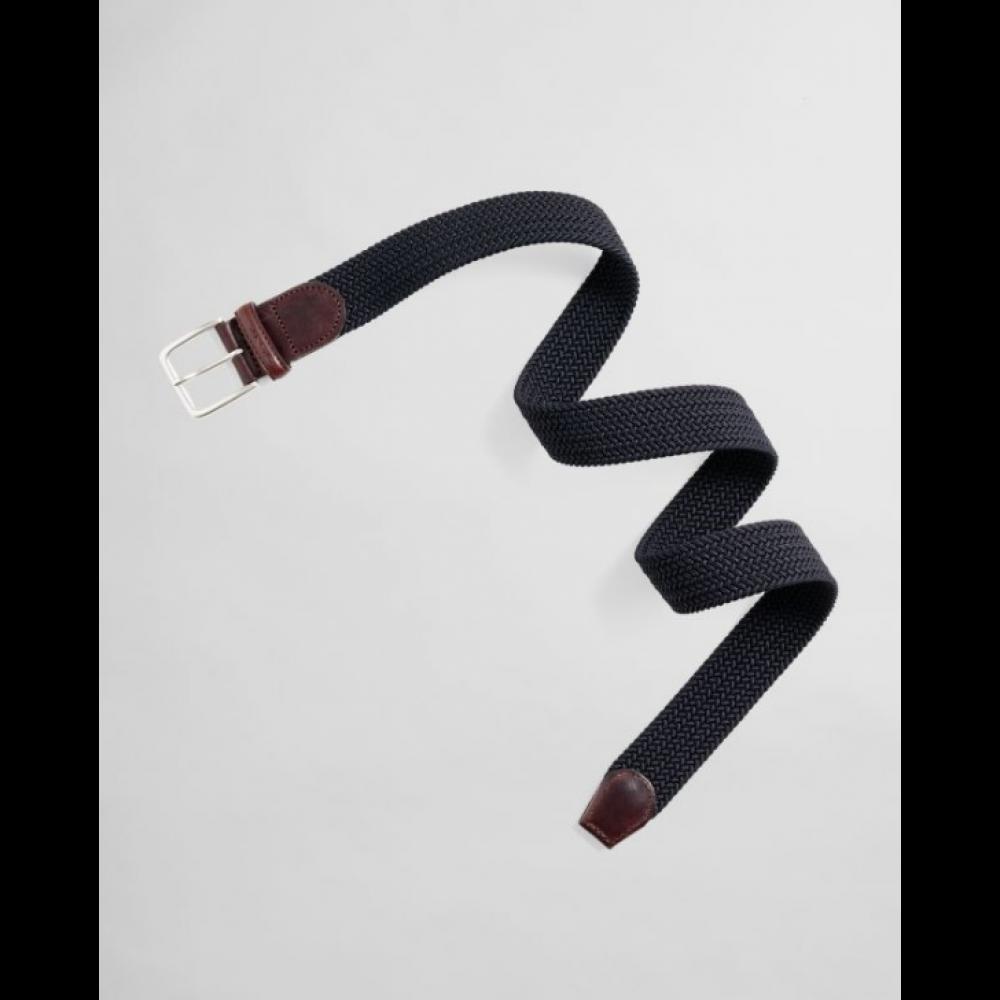 Elastic braid belt - marine