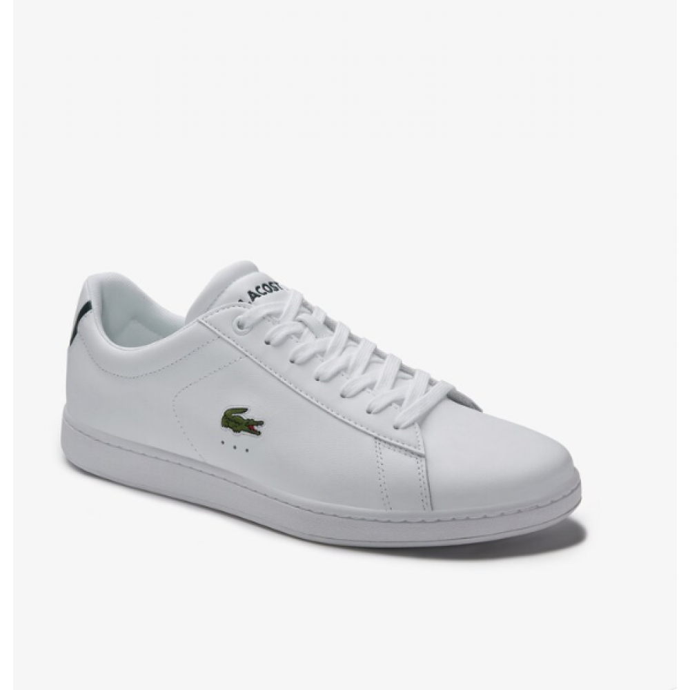 Women's Carnaby Evo Leather Trainers - white