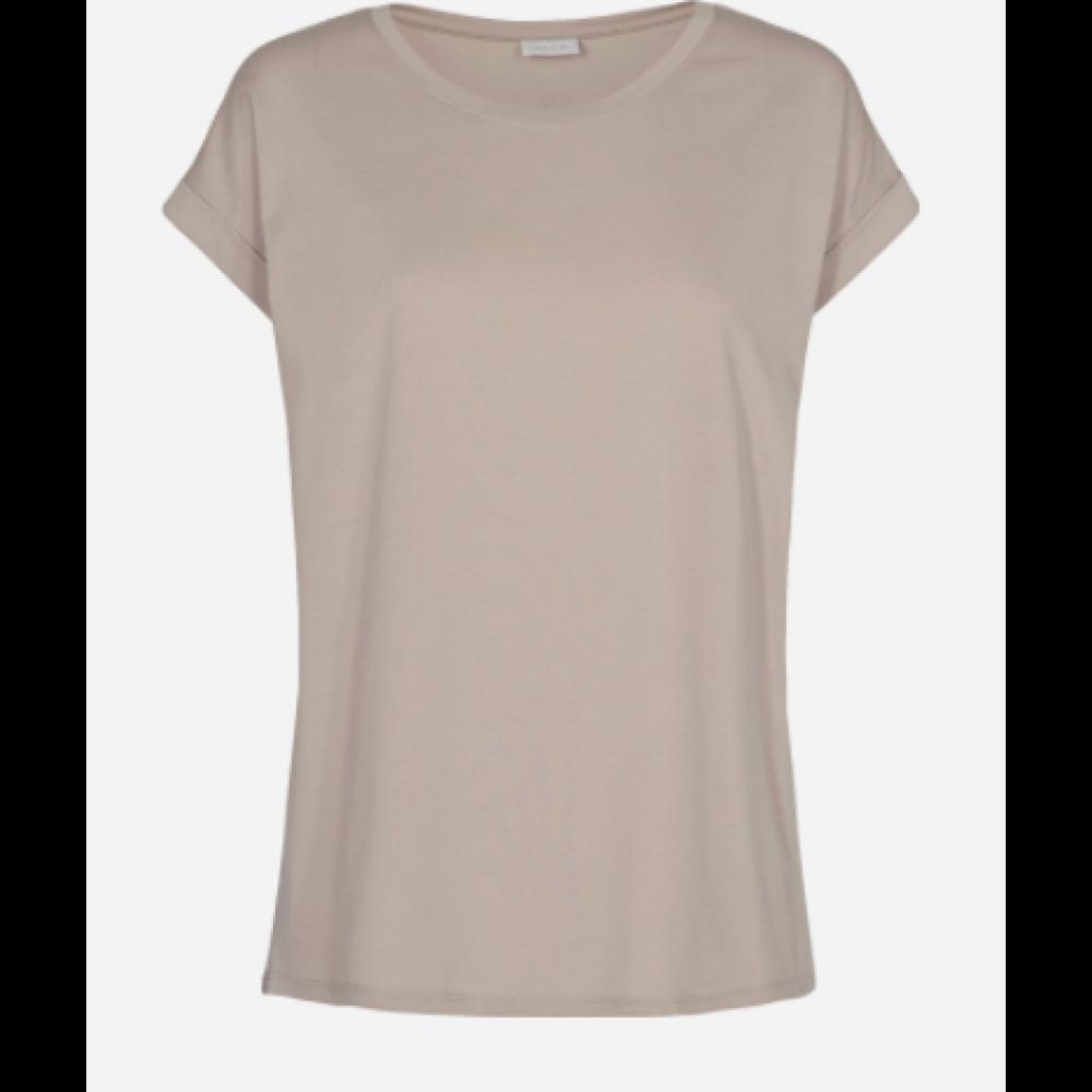 Vidreamers pure t-shirt - dove