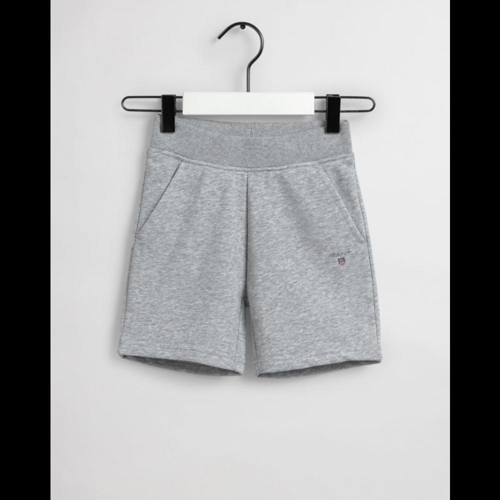 Original sweat shorts - light grey melange