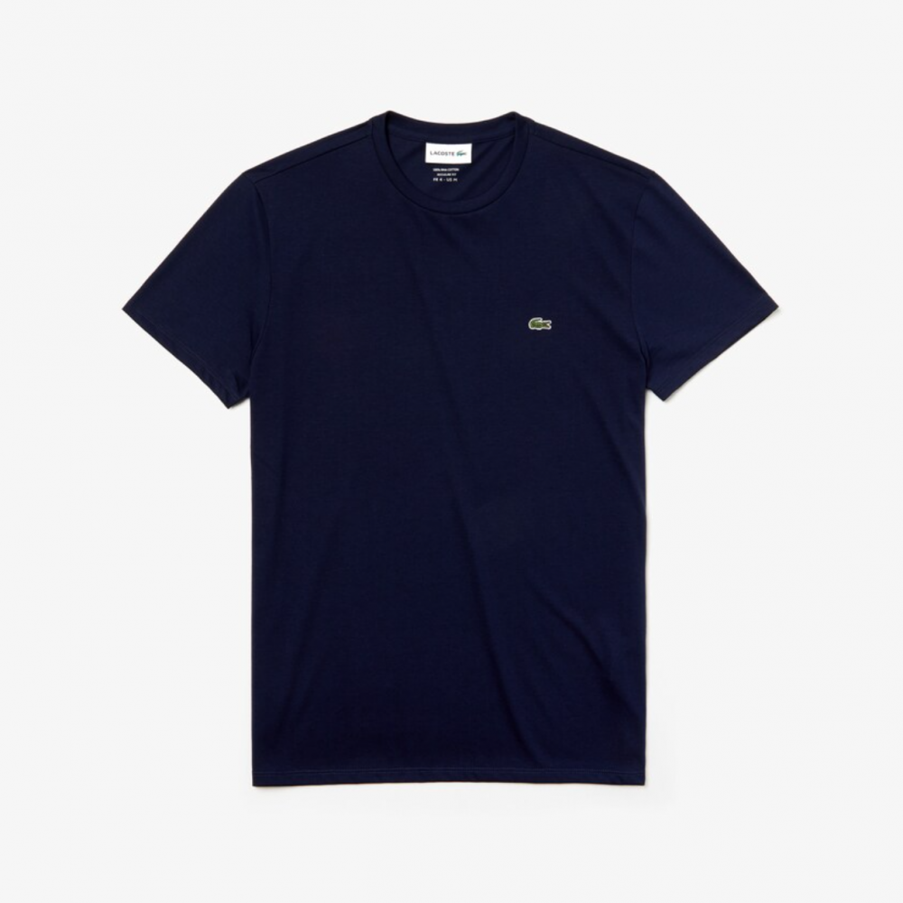 Lacoste t-shirt - marine