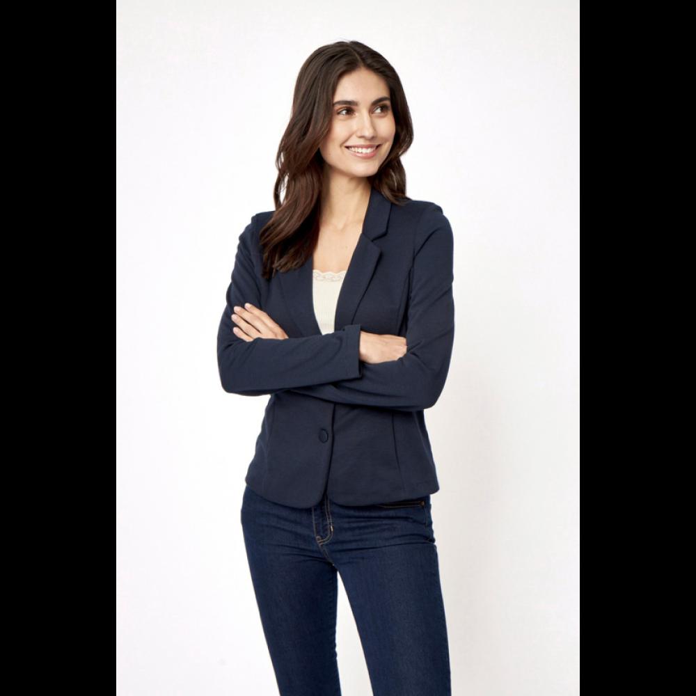 Daniela blazer - navy