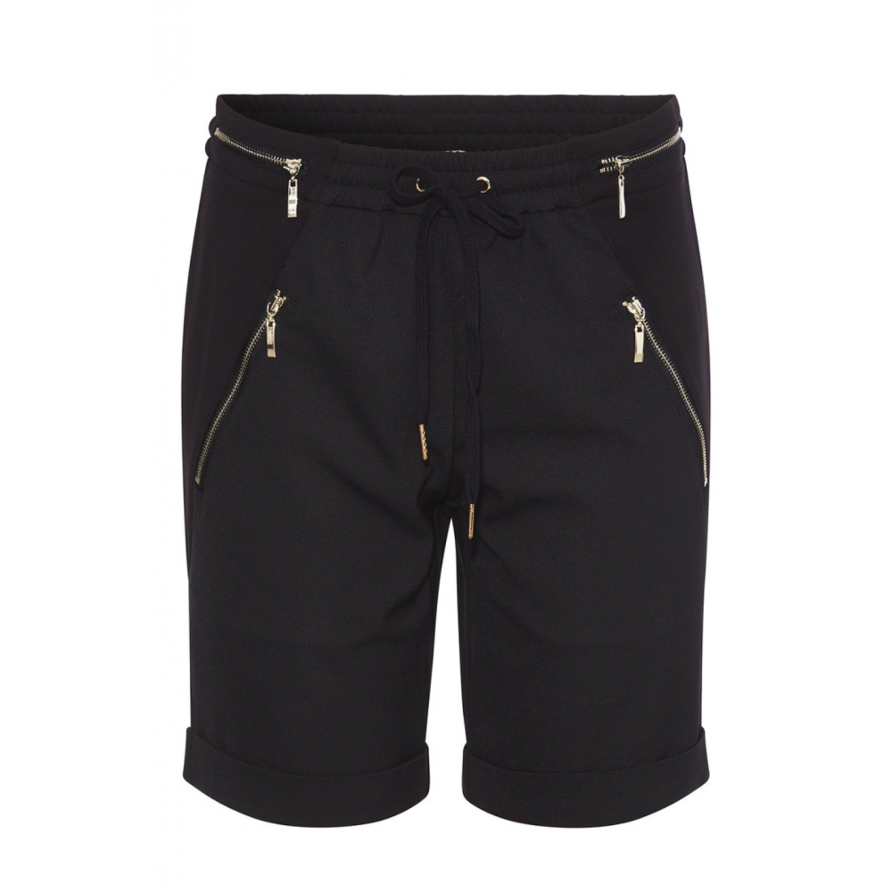 Columbine shorts - black