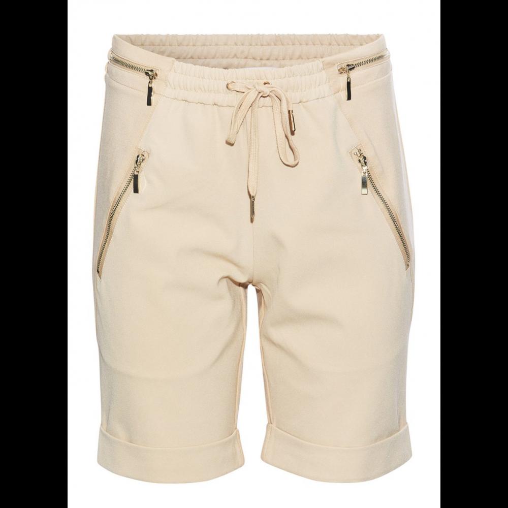 Columbine shorts - Irish cream