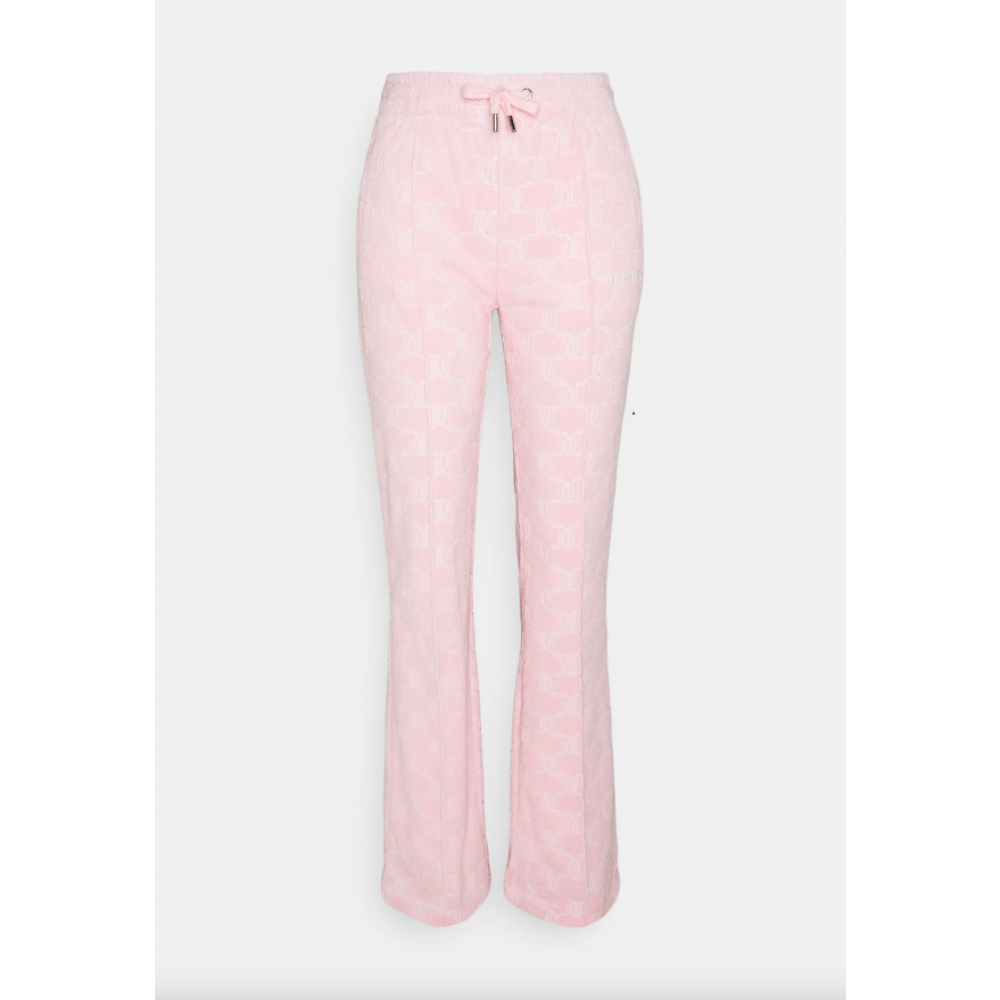 Towel Tina track pant - rosa