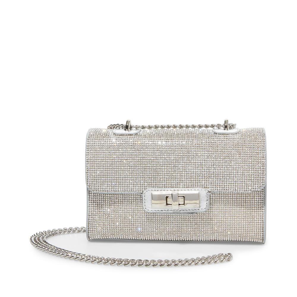 Bwonders Silver Bag