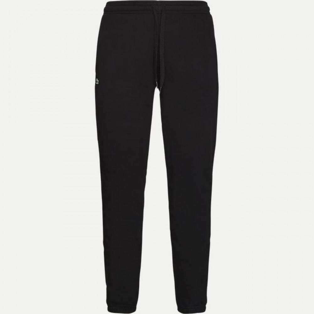 Lacoste joggingbukser - black