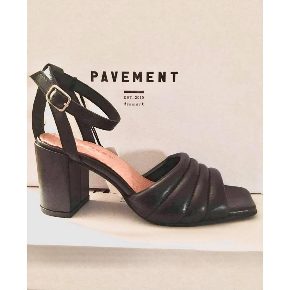 Berne sandal - black