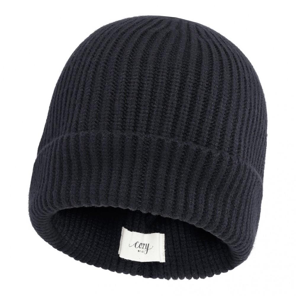 Cozy classic hat