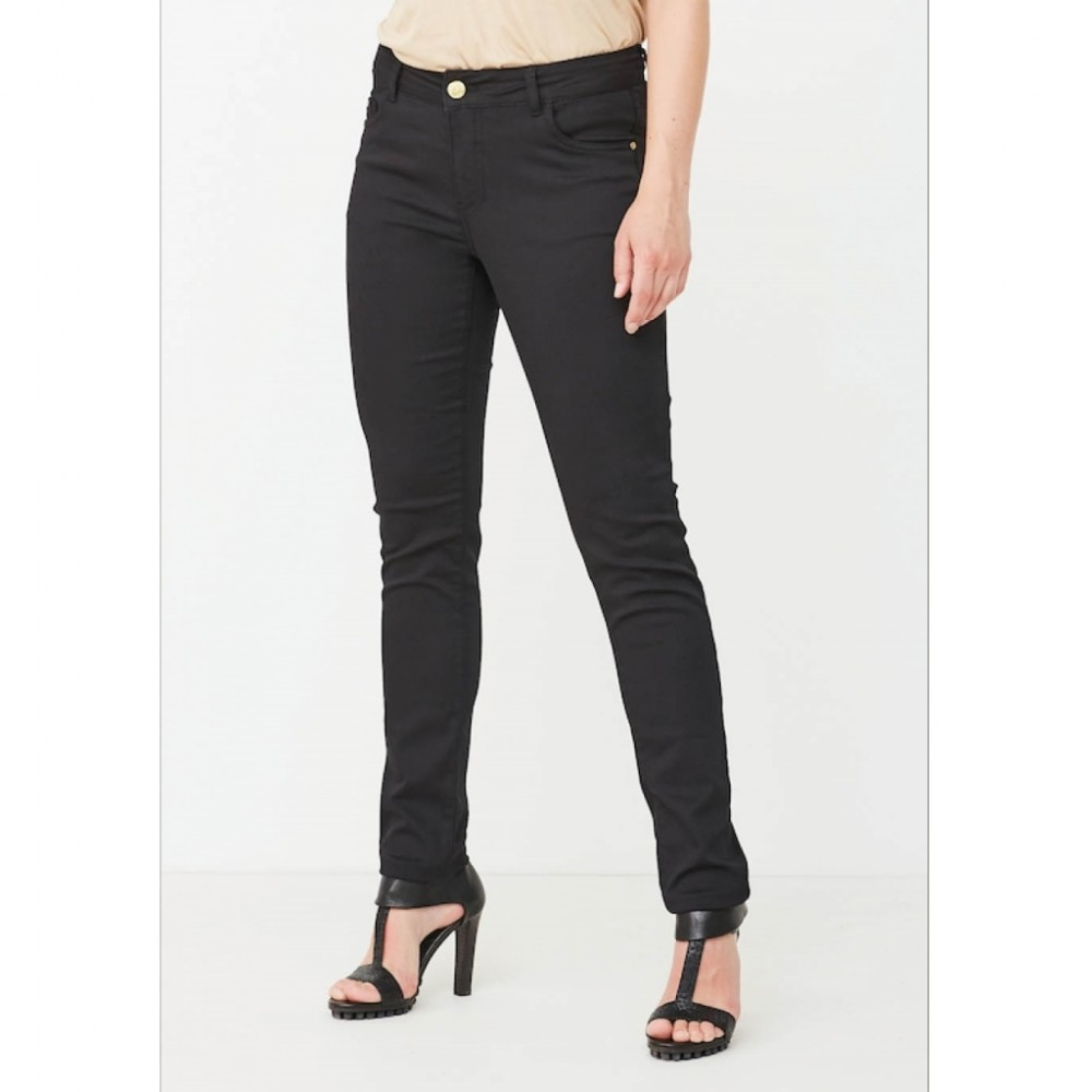 Isay Lido jeans - black