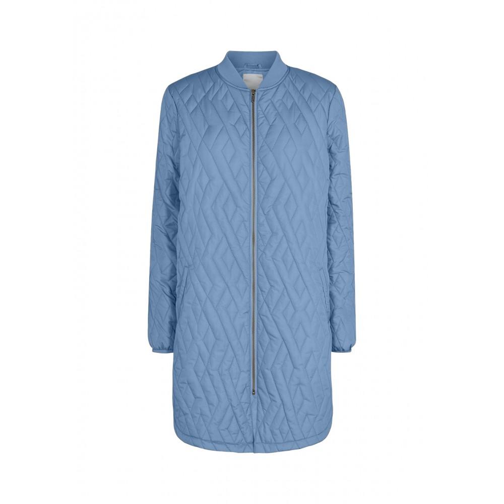 Fenya Blue Jacket