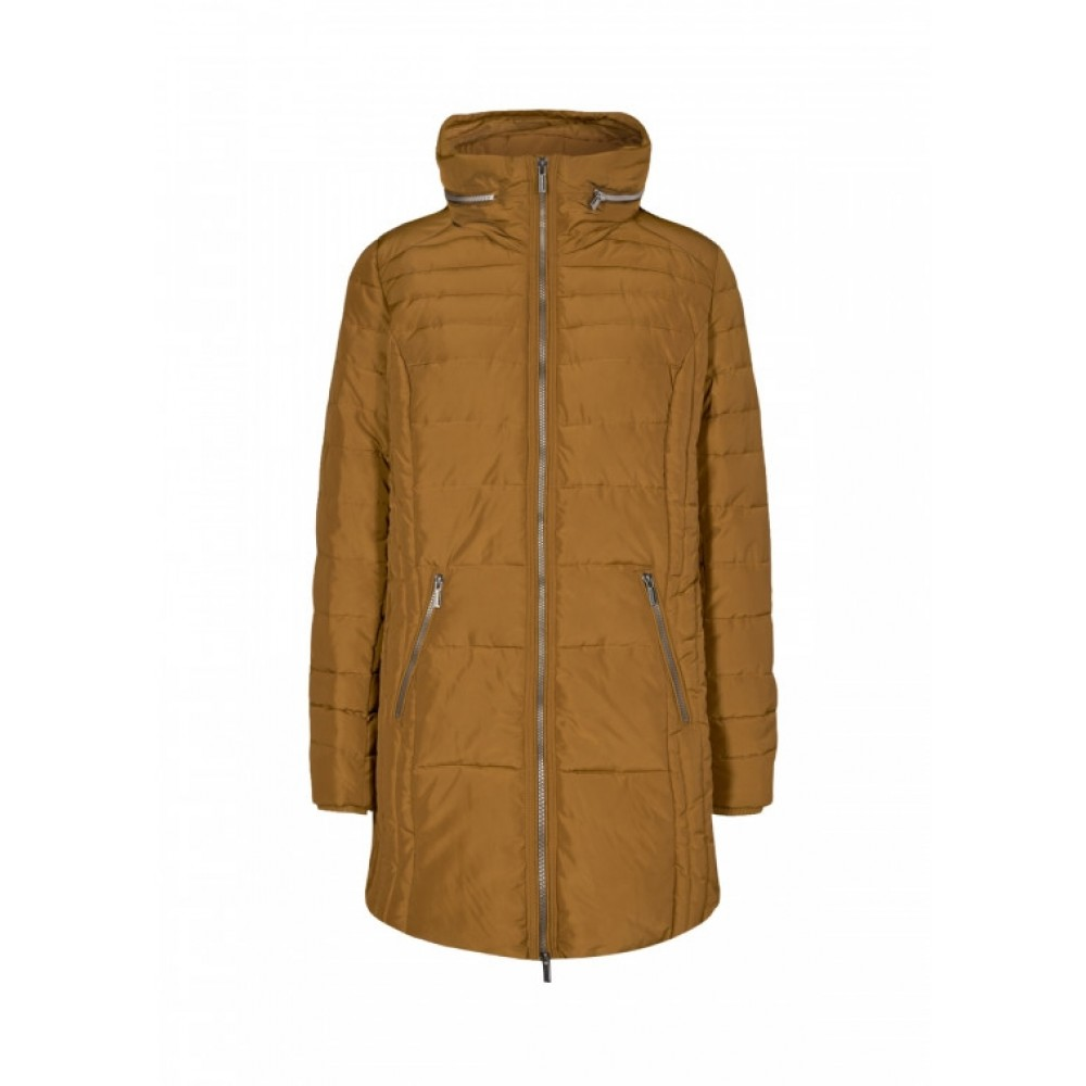 SC-nina jakke, golden brown