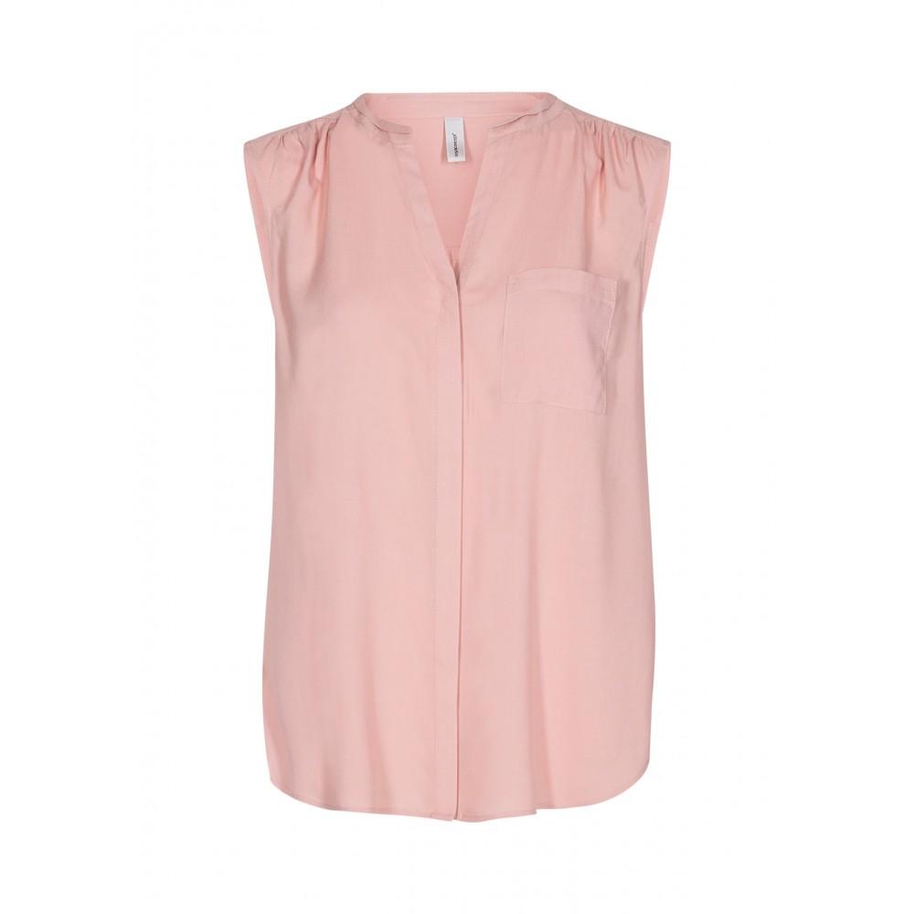 Sc-radia 54 bluse - rosa