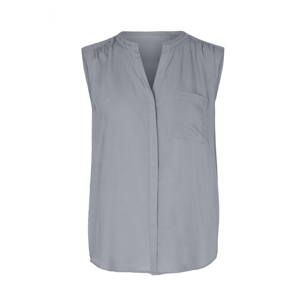 Sc-radia 54 bluse - grey