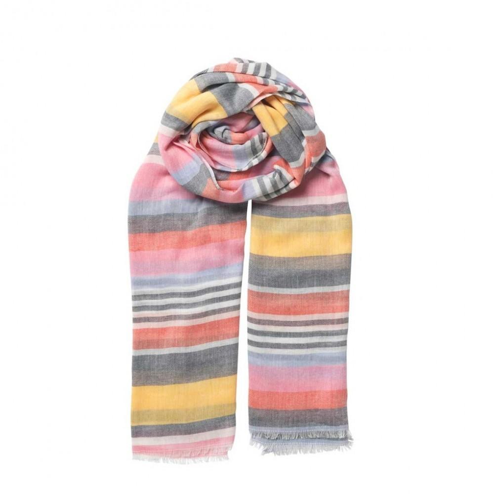 Stroka twico scarf - bubblegum