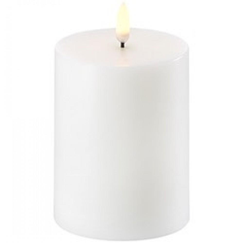 Pillar Candle, 7.8 x 12.9 cm