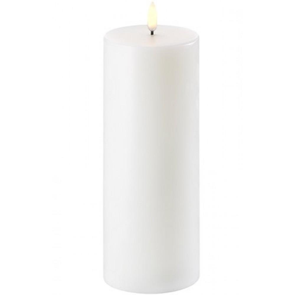 Pillar Candle, 7.8 x 23.1 cm