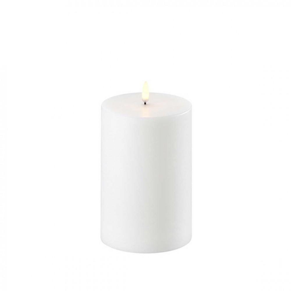 Pillar Candle, 10.1 x 18 cm