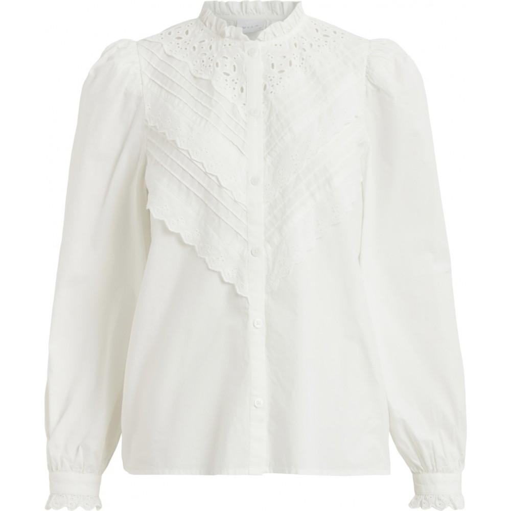 Vicilda L/S Shirt/des