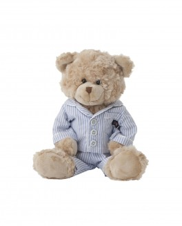 Lexington Teddy Bear, Blue-20