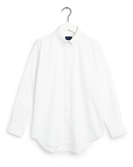 The PP Solid Relaxed Shirt, white-20