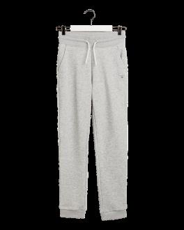 Original Sweat Pants, Light Grey Melange-20