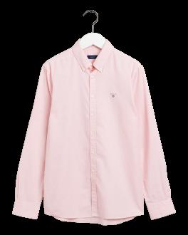 Archive Oxford B.D. Shirt, Preppy Pink-20
