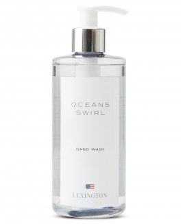 Hand Wash Oceans Swirl (300 ml.)-20
