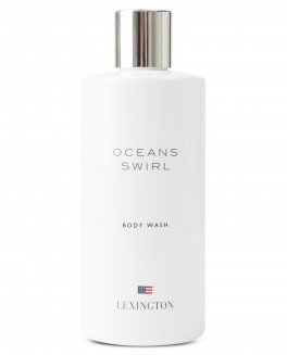 Body Wash Oceans Swirl (300 ml.)-20