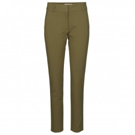 Trousers Military Olive-20