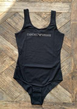 Armani bodystocking, black-20