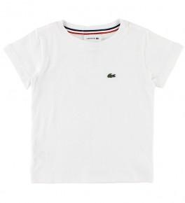 Lacoste T-shirt (børn)-20