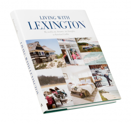 Living with Lexington, Book-20