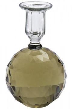 Glaskuglestagegrn18cm-20