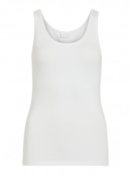 VIOFFICIEL NEW TANK TOP NOOS WHITE-20
