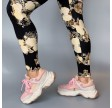 Nura Leggings Flower