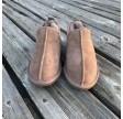 Women`s Woollies Shoe Lux, stone