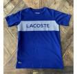 Lacoste T-shirt - blue