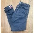 Bukser antracite piombo