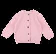 Fixoni Cardigan (lyserød)