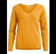 Viril V sweater gul