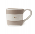 Earthenware Mug Beige