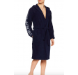 Emporio Armani Underwear Bathrope, navy blue