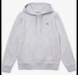 Men's Lacoste Sport Hooded Fleece Sweatshirt