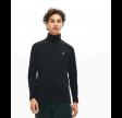 Long Sleeved Turtle Neck Shirt, Black